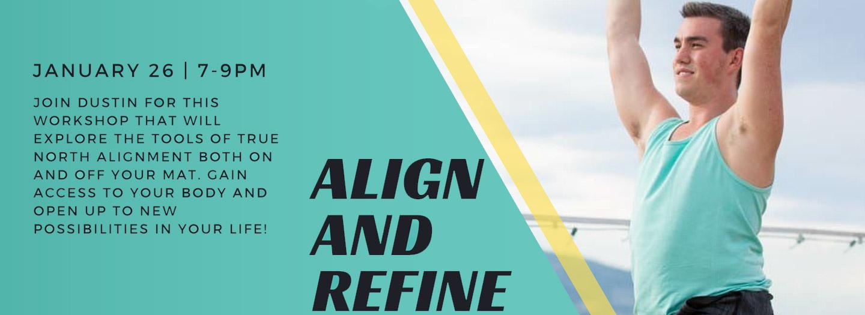 slide-align-and-refine